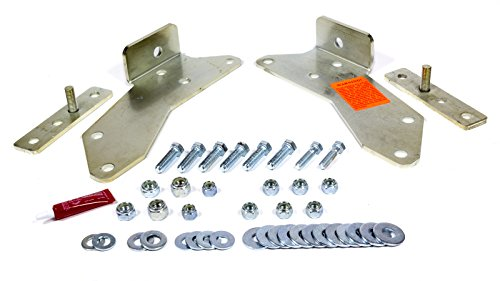 93 chevy k2500 body lift kit - 4