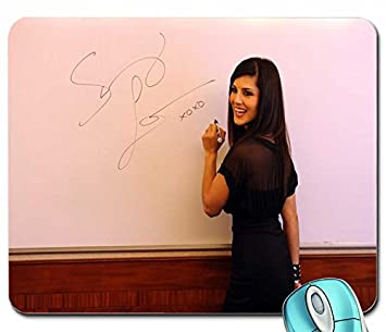entertainment actress pornstars celebrity sunny leone bollywood indian girls bollywood actress photo shoot stills mouse pad amazoncom stills office