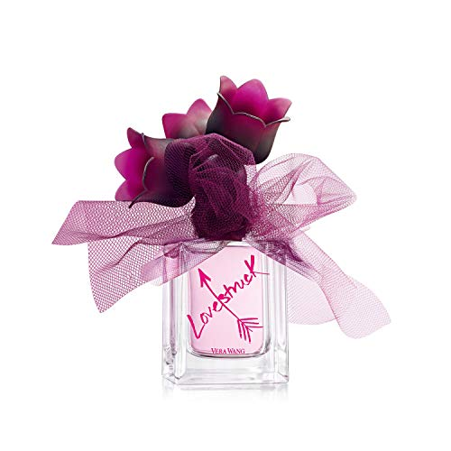 Vera Wang Love struck Eau de Parfum, 1 Fluid Ounce