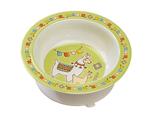 SugarBooger Suction Bowl, Mama Llama Ore