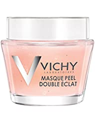 Vichy Mineral Infused Glow Peel Face Mask with Volcanic Clay, 2.54 Fl. Oz.