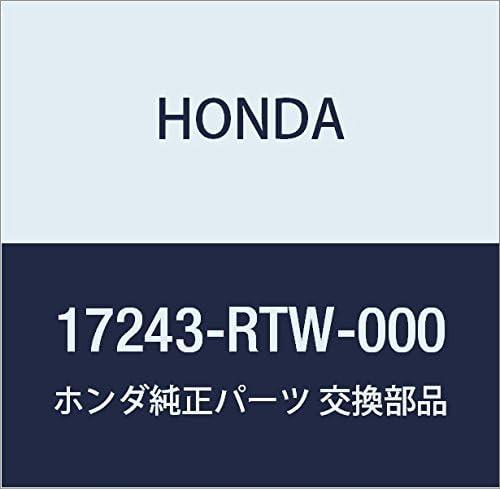 Genuine Honda 17243-RTW-000 Air Intake Tube Assembly