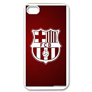 DIY phone case Barcelona cover case For iPhone 4,4S AS1P7749635