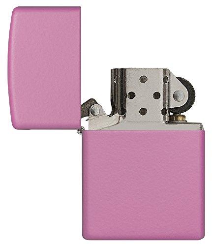 Zippo-Matte-Lighters