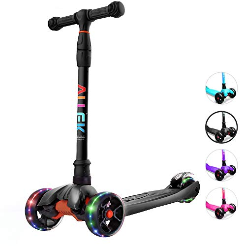 Allek Kick Scooter B02