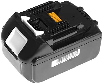 GC® (3Ah 18V Li-Ion Cells) Replacement Battery Pack for Makita BTD132Z Power Tools