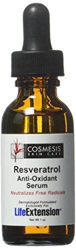 Life Extension Resveratrol Anti-Oxidant Serum, 1 Fl Oz - Life Extension Antioxidant