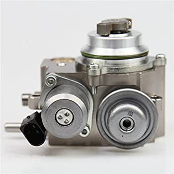 Bernard Bertha High Pressure Fuel Pump MINI R55 R56 R57 R58 R59 1.6T Cooper S & JCW, N18 engine