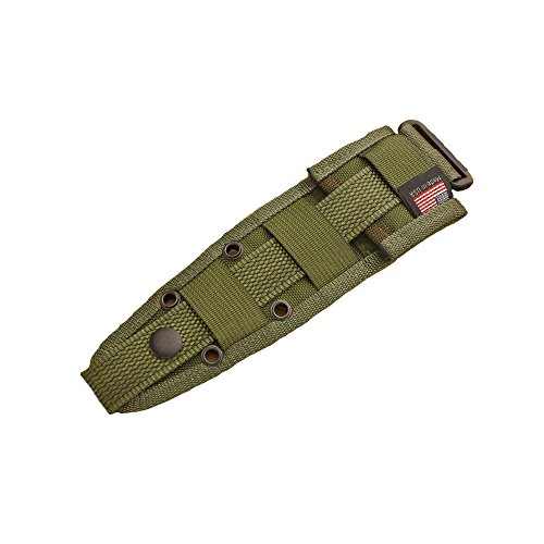 ESEE Knives Molle Back Izula Candiru Knives by ESEE