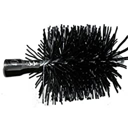 8 Inch Poly Brush for ButtonLok Rods