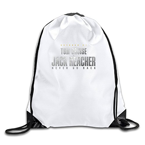 Logon 8 Jack Reacher Never Go Back Fashion Sport Bag One Size
