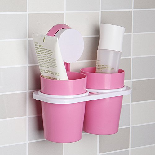 BERTERI 1Pcs Creative Portable Toothbrush Holder Toothbrush
