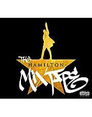 The Hamilton Mixtape [VINYL]