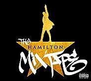 The Hamilton Mixtape (2LP Vinyl w/Digital Download)
