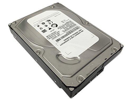 Seagate/IBM ST31000524NS 1TB 7200RPM SATA II 3.0Gb/s 32MB Cache 3.5″ Enterprise Hard Drive (PC, RAID, NAS, CCTV DVR) -w/1 Year Warrany