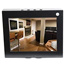 """8"""" LCD Security Monitor"""