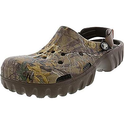 Crocs Offroad Sport Realtree EDG CLG Clog