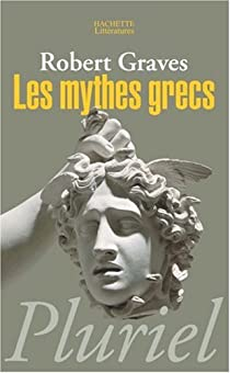 Les mythes grecs par Graves