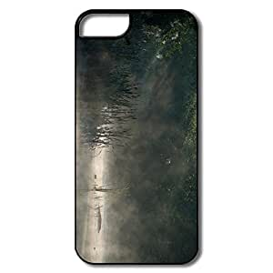 Section Morning Mist Finland IPhone 5/5s Case For Birthday Gift