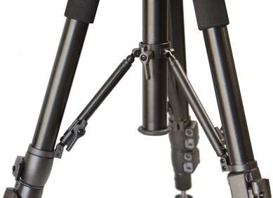 ProAm USA Heavy Duty Tripod Legs