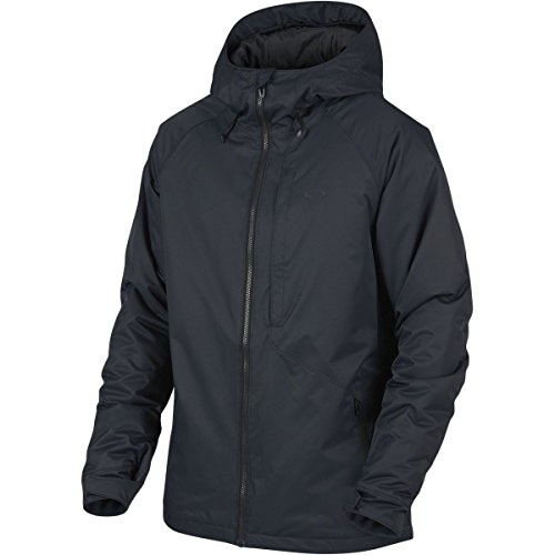 Oakley Marshall 10K Bzi Jacket, Blackout, - Oakley Marshall