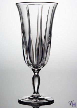 Noritake Crystal Stemware - Noritake 923134 Vendome Clear Iced Tea Glass 12-oz.