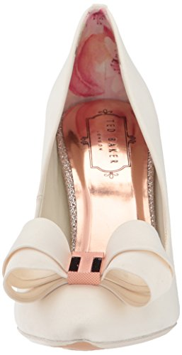 purchase cheap online discount professional Ted Baker Women's Skalett Pump Ivory ldg4T
