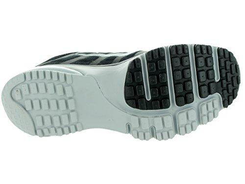 Nike Womens Air Max Excellerate 4 Black/White/Dark Grey Running Shoe 7 Women US fIhozCY8yM