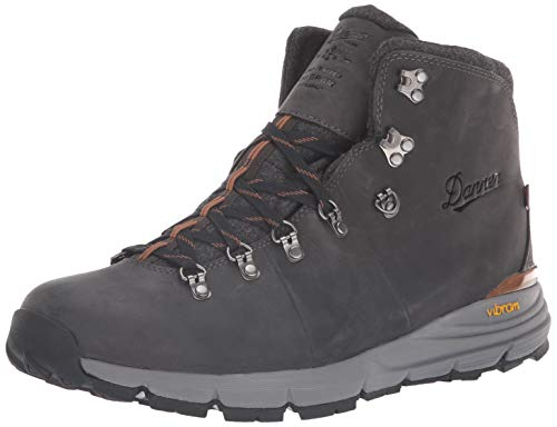 """Danner (Men's) Mountain 600 4.5"""" 200G Hiking Boot, Anthracite, 9.5 D US"""