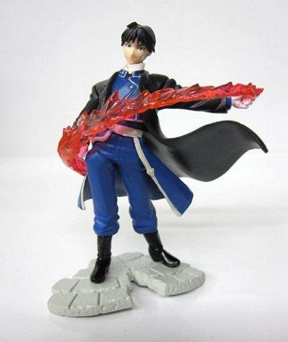 Bandai Full Metal Alchemist Gashapon Figure-Roy Mustang