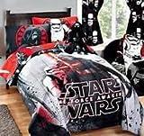 STAR WARS The Force Awakens Reversible Twin/Full Comforter
