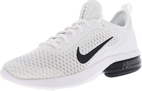Max black De Air 100 Chaussures Kantara Nike white Running Blanc Compétition Homme 4q5Bw7nC