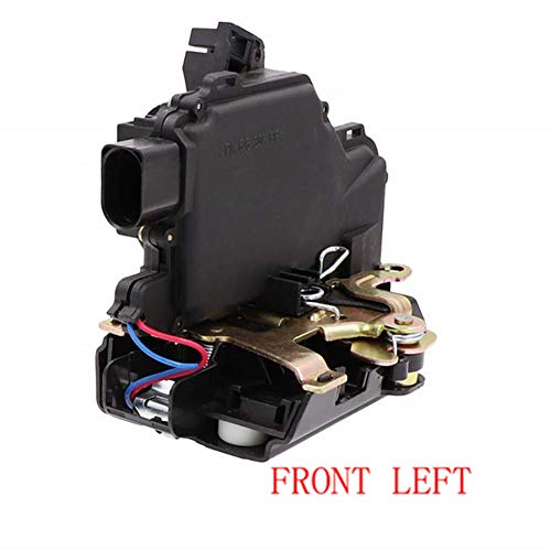 vw beetle door lock actuator - 6