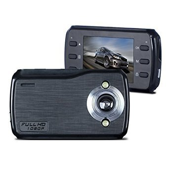 UPC 622085280988, Lecmal Car Camera Dash Cam , HD Cam Recorder , Dash Cam With Motion Detection , Car DVR Dash Cam With Night Vision , Dash Camera With Motion Sensor Support up to 32GB (not included) - Black