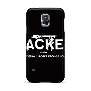 Perfect Cell-phone Hard Cover For Samsung Galaxy S5 (mrU15485epDX) Allow Personal Design Realistic Rise Against Image