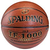 Spalding TF-1000 Indoor Composite Basketball (28.5)