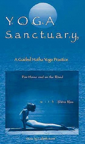 Yoga Sanctuary Import Edition by Rea, Shiva Audio CD: Shiva ...