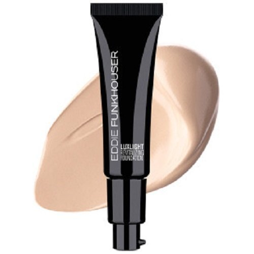 Price comparison product image EDDIE FUNKHOUSER Lux Light Revitalizing Foundation Makeup, Fair, 1.00 Ounce by EDDIE FUNKHOUSER
