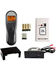 Acumen Timer/Thermostat Fireplace Remote Control (RCK-K)