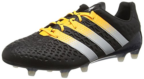 Ace 16 core Fg De Black Ag Hommes Gold Noir Chaussures Met Adidas 1 solar Silver Football xanIqqwvX