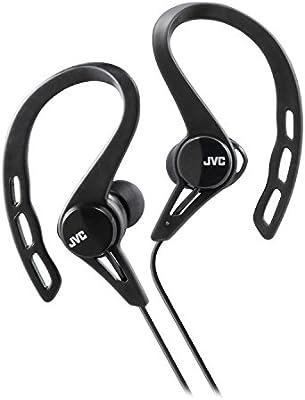 JVC HA-ECX20-B Negro Intraaural Dentro de oído Auricular: Amazon ...
