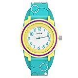 VILAM Kids Watch, Watch for Kids, Waterproof Watch Silicone Strap Children Wrist Watches, Best Gift for Child