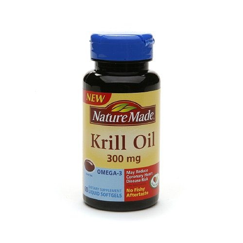 Using krill oil for memory improvements doctor krill oil for Fish oil with astaxanthin