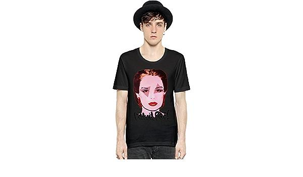 Carolina Herrera Fashion Designer Short Sleeve Mens T-shirt ...