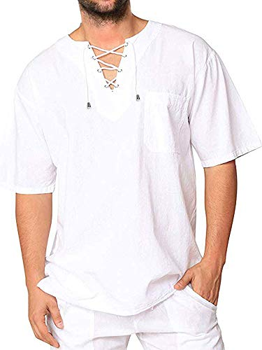 Highest Rated Mens Costume Tops