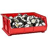 Akro-Mils 30250 AkroBins Plastic Storage Bin