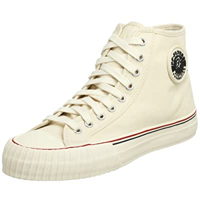 PF Flyers Unisex Center High Reissue BKC Sneaker from PF Flyers