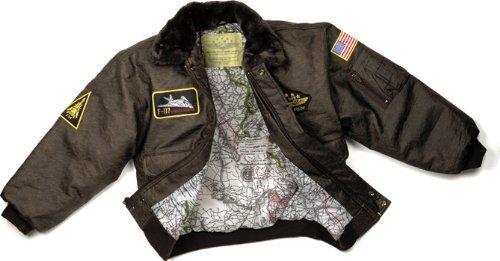 Wwii Flight Jackets - 4
