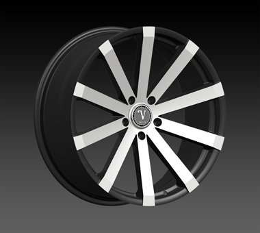 black 22 inch rims for sale - 2