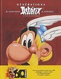 Générations Astérix : L'Album hommage